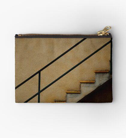 Spanish Steps Studio Pouch