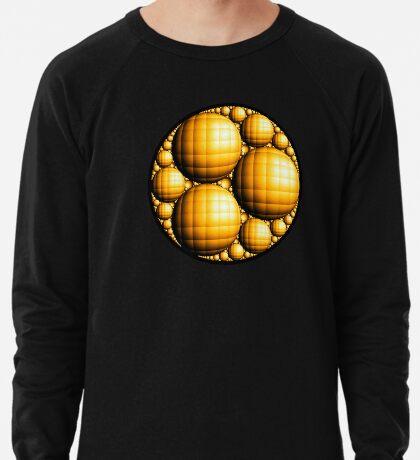 Apollonian Gasket 005 Lightweight Sweatshirt