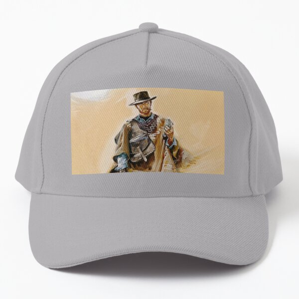 A Fistful of Dollars Sergio Leone vintage Baseball Cap