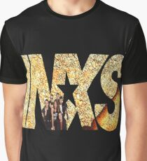 INXS Graphic T-Shirt