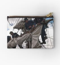 Foresail replacement - Lady Nelson Studio Pouch