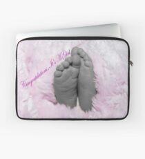 Baby Girl Laptop Sleeve