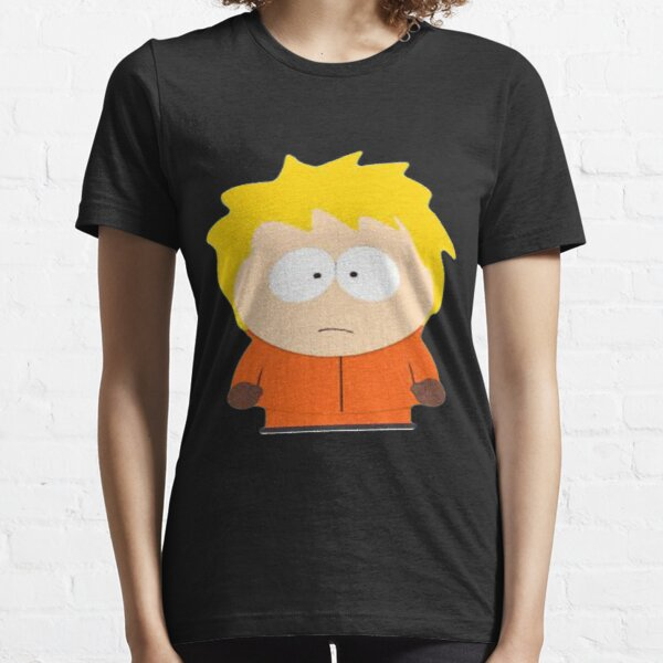 kenny Mccormick south park Essential T-Shirt