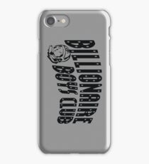 Billionaire Boys Club iPhone Case/Skin