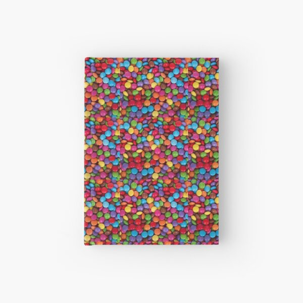 chocolate colors Hardcover Journal