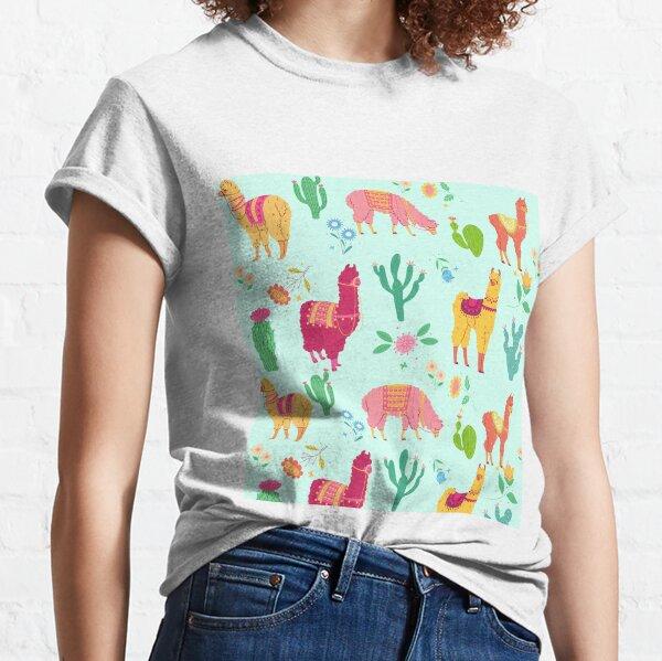 Llama llama Classic T-Shirt
