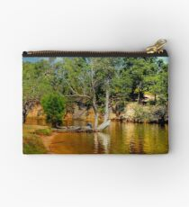 Natural Bushland and Wetlands. Studio Pouch