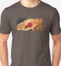 Chevy Rat Rod Badge T-Shirt