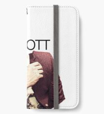 Andrew Scott iPhone Wallet/Case/Skin