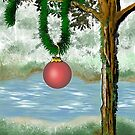 Holiday Tree Design by SurlyAmy
