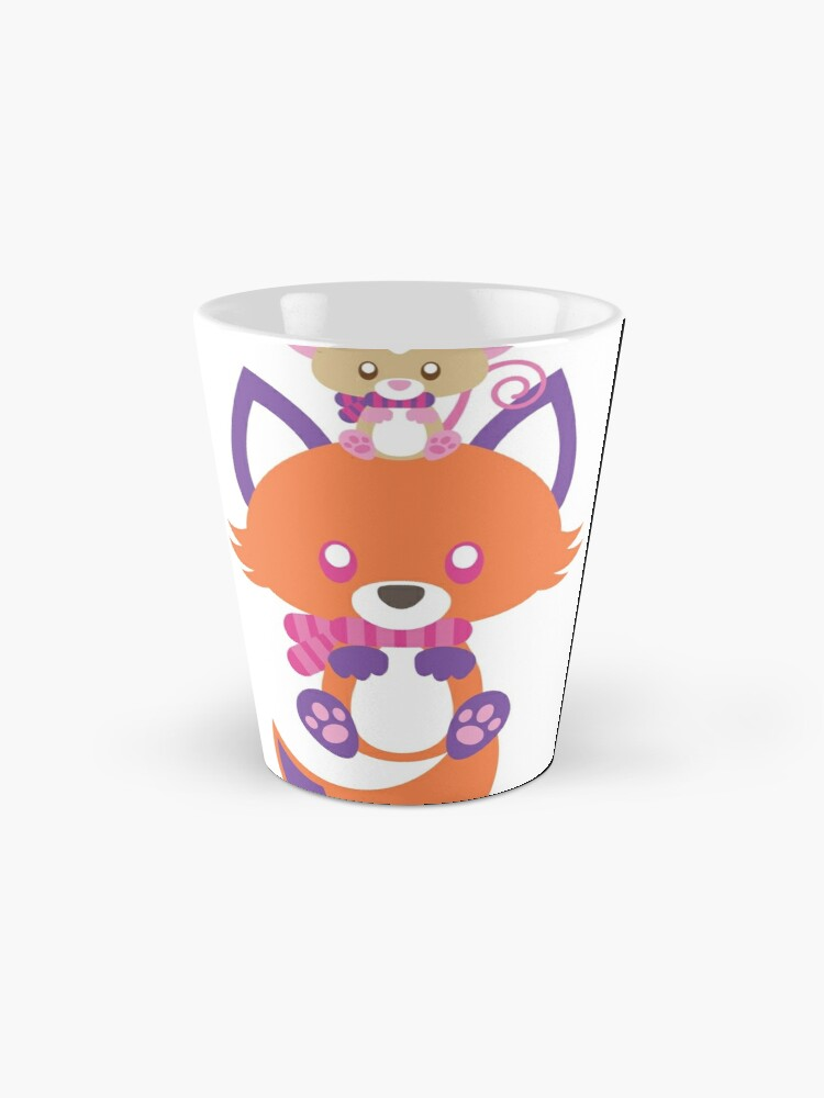 Alternate view of Cozy Critters Mug