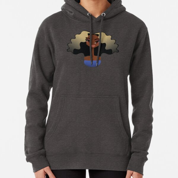 Cynthia Bailey  Pullover Hoodie