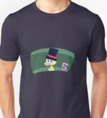 Abraham Duckling Duckbill Unisex T-Shirt