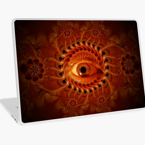 infiniteye Laptop Skin