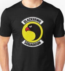 Blackhawk Squadron T-Shirt