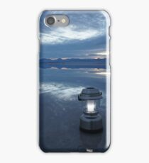 Mirror on the Water iPhone Case/Skin