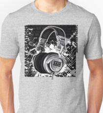 SET APART CREATIONS BY ZEKARYAH T-Shirt