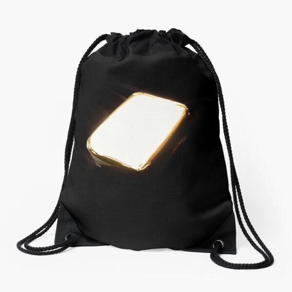 Gold Standard Drawstring Bag