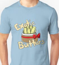 Exotic Butters (Five Nights at Freddy's SL) T-Shirt