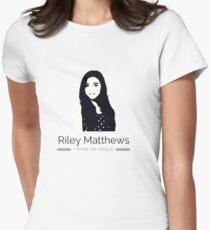 Riley Matthews - Unique T-Shirt