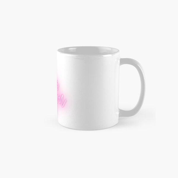I love you Classic Mug