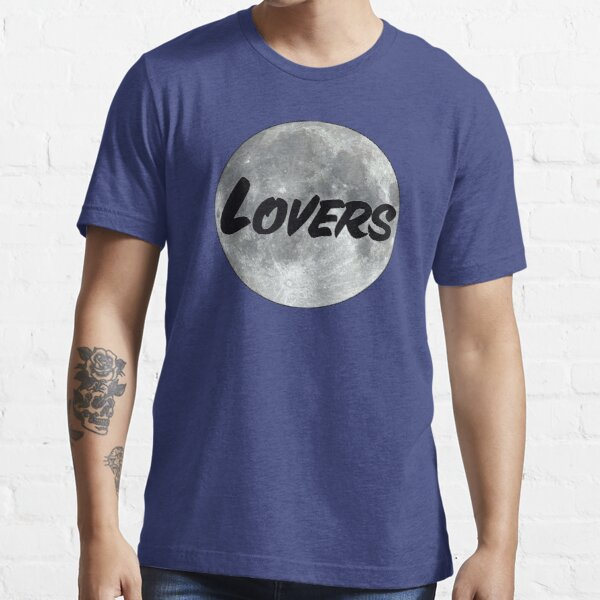 Moon Lovers Essential T-Shirt