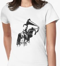 Crank It Women's Fitted T-Shirt