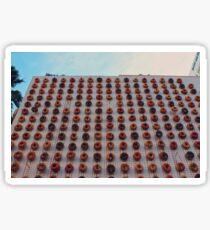 Donut Wall Sticker