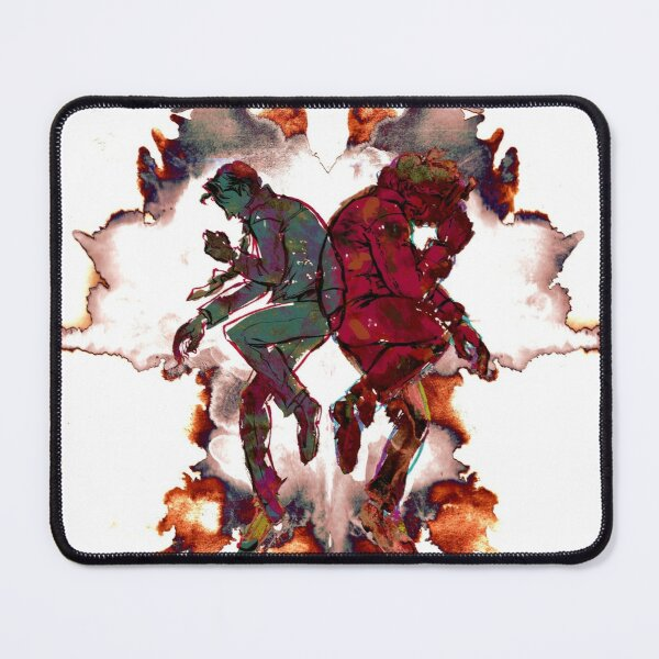 Meld Mouse Pad
