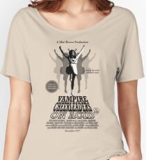Vampire Cheerleaders On Acid Women's Relaxed Fit T-Shirt