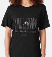 """""""Subliminal Messaging"""" Slim Fit T-Shirt"""