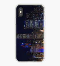 Chicago World Series Skyline iPhone Case