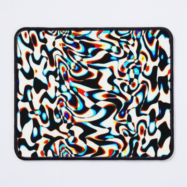 BATE Drowning Mouse Pad