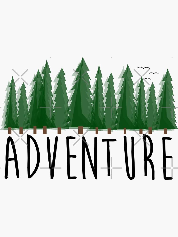 Adventure, Travel, Explore Nature by Ashleylcoop