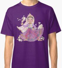 South Asian Dancing Doll Classic T-Shirt
