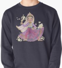 South Asian Dancing Doll Pullover