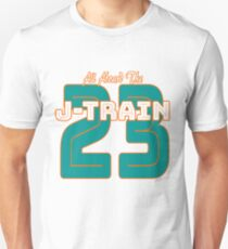 All Aboard the Ajayi J-Train Tshirt T-Shirt