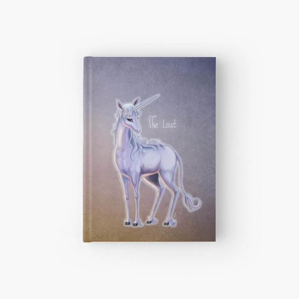 The last Hardcover Journal