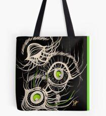 VISION.  Tote Bag