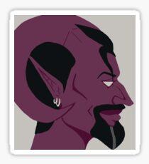 Dominion, Eldest Silver Child Profile Sticker