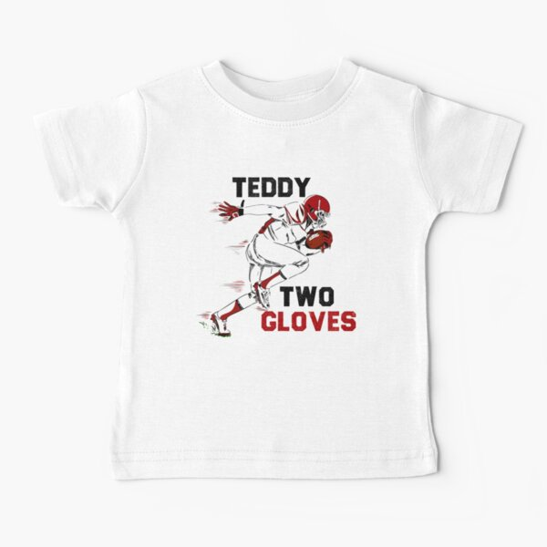 Teddy two gloves Baby T-Shirt