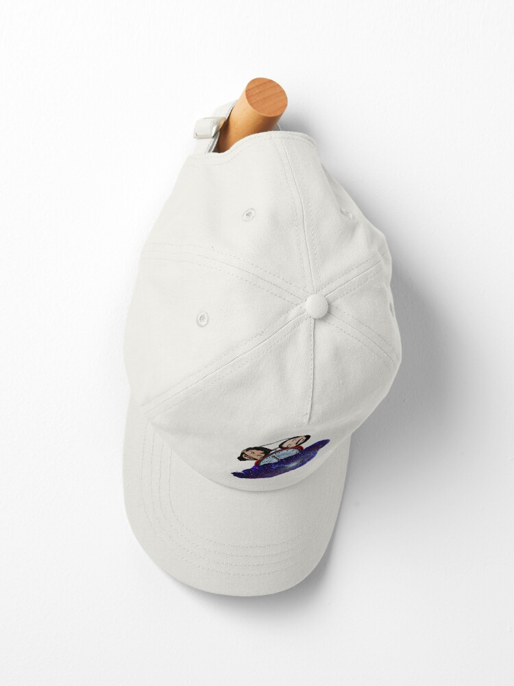 Alternate view of Wake Up With The Mindless Morning Show Cap