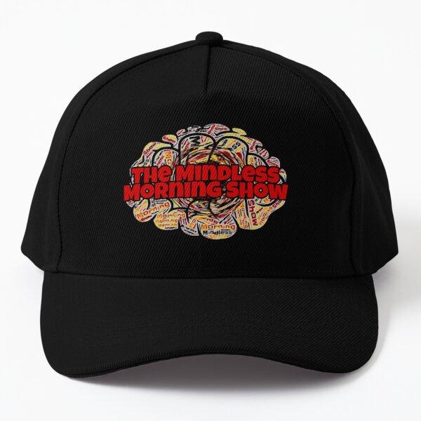 Mindless Morning Show Titled Logo Baseball Cap