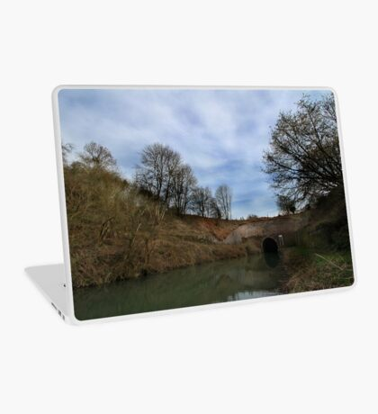 Bruce Tunnel - West End Laptop Skin