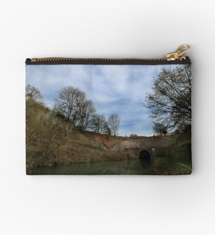 Bruce Tunnel - West End Studio Pouch
