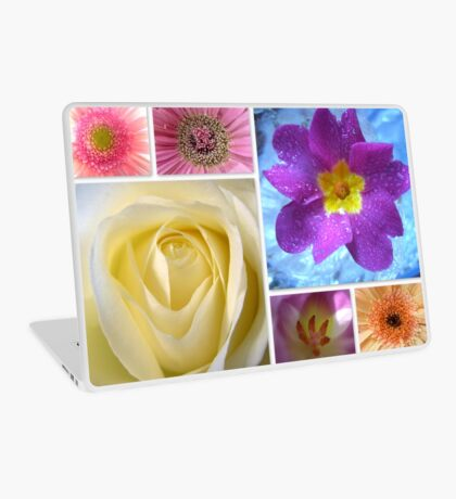 Spring is here! featured in The World As We See It or as we missed it. Laptop Skin