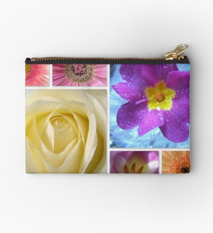 Spring is here! featured in The World As We See It or as we missed it. Studio Pouch