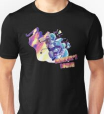 Call to Action! Maker's Muse T-Shirt