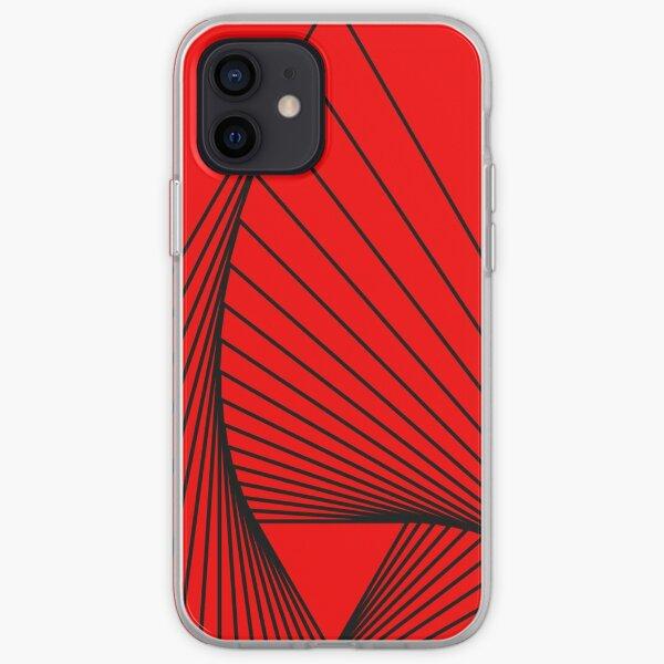 magic Square Sticker iPhone Soft Case