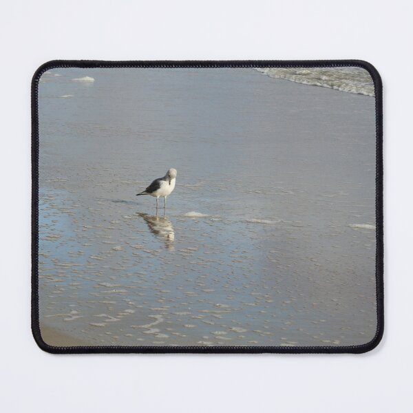 Does this water make me look fat? Mouse Pad